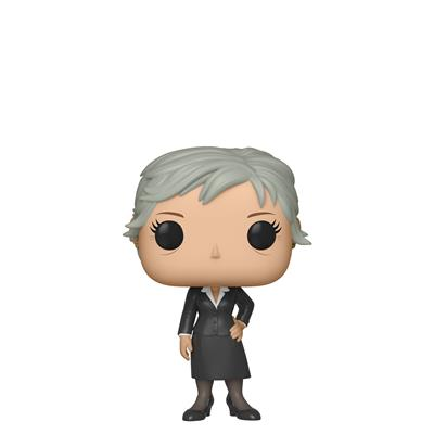 Funko Pop! Movies M (James Bond)