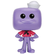 Funko Pop! Animation Squiddly Diddly