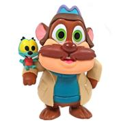 Mystery Minis Disney Afternoon Monterey Jack (Rescue Rangers)