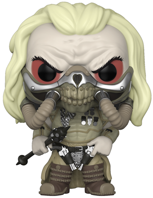 Funko Pop! Movies Immortan Joe