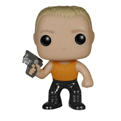 Funko Pop! Movies Korben Dallas