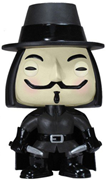 Funko Pop! Movies V for Vendetta