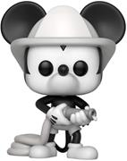 Funko Pop! Disney Mickey Mouse (Firefighter)