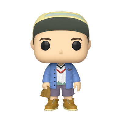 Funko Pop! Movies Billy Madison (Target) Icon