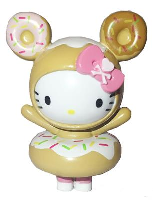 Tokidoki Hello Kitty Blind Box Series 1 Donutella Kitty