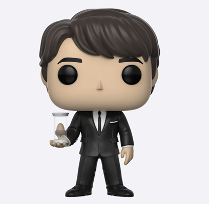 Funko Pop! Disney Artemis Fowl