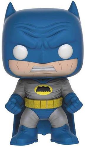 Funko Pop! Heroes Batman (The Dark Knight Returns) - Blue
