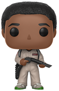 Funko Pop! Television Lucas (Ghostbuster)