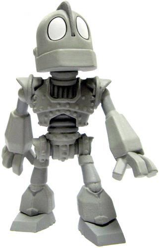 Mystery Minis Science Fiction Series 2 The Iron Giant