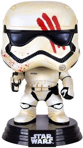 Funko Pop! Star Wars FN-2187
