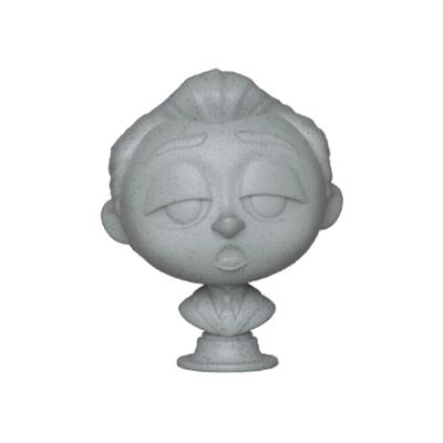 Mystery Minis Haunted Mansion Singing Bust (Target)