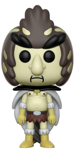 Funko Pop! Animation Birdperson