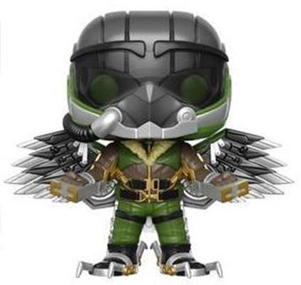 Funko Pop! Marvel Vulture