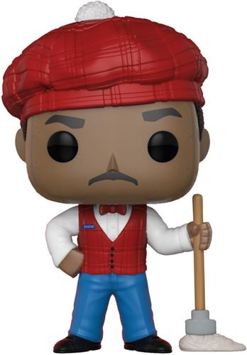 Funko Pop! Movies Prince Akeem (McDowells) Icon