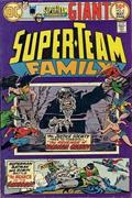 DC Comics Super-Team Family (1975 - 1978) Super-Team Family (1975) #4