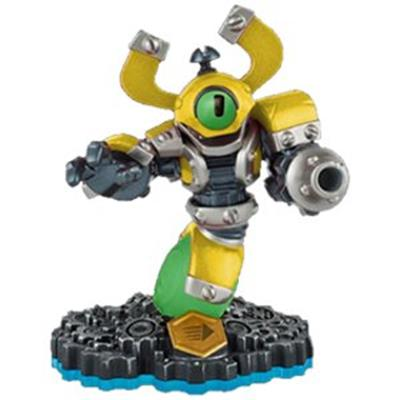 Skylanders Swap Force Nitro Magna Charge Icon