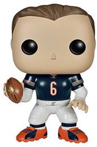 Funko Pop! Football Jay Cutler