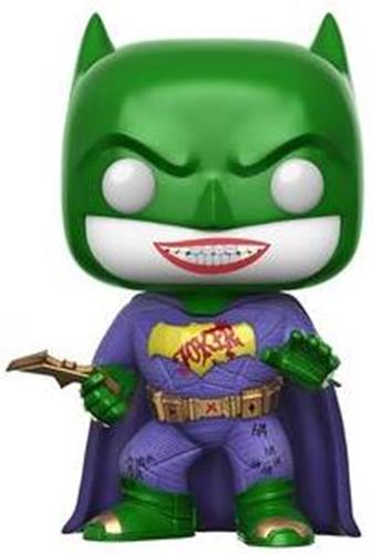 Funko Pop! Heroes Batman (Joker)