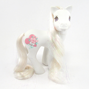 My Little Pony Year 10 Bridal Beauty