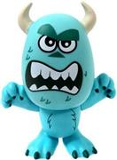 Mystery Minis Disney Series 1 Sulley (Mad)