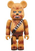 Be@rbrick Star Wars Chewbacca 1000%