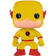 Funko Pop! Heroes Reverse Flash (Dallas ComicCon)