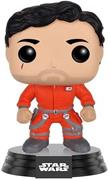 Funko Pop! Star Wars Poe Dameron (X-Wing Jumpsuit)