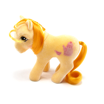 My Little Pony Year 05 Crumpet