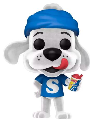 Funko Pop! Ad Icons Slush Puppie Flocked