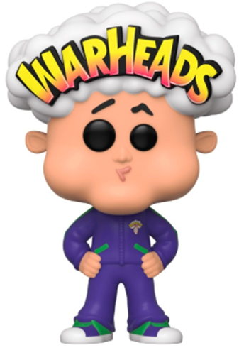 Funko Pop! Ad Icons Wally Warheads
