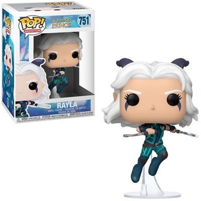 Funko Pop! Animation Rayla