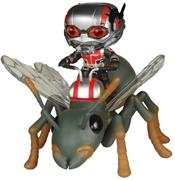 Funko Pop! Rides Ant-Man & Ant-thony