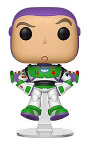 Funko Pop! Disney Buzz Lightyear Floating