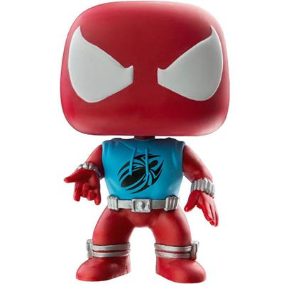 Funko Pop! Marvel Scarlet Spider