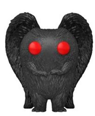 Funko Pop! Myths Mothman Icon