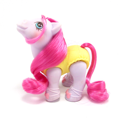 My Little Pony Year 09 Baby Sweetsteps