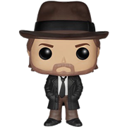 Funko Pop! Heroes Harvey Bullock (Gotham)