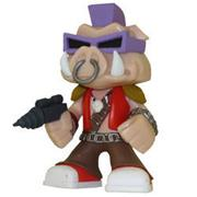 Mystery Minis Teenage Mutant Ninja Turtles Bebop