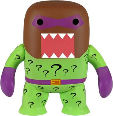 Mystery Minis DC Domo Riddler  Icon