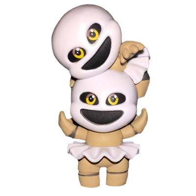 Mystery Minis Five Nights at Freddy's Series 2 Stacked Minireenas  Icon