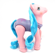 My Little Pony Year 08 Silky Slipper