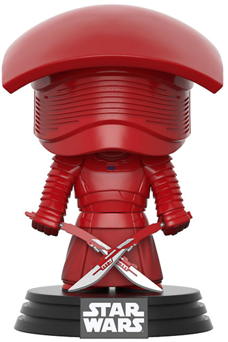 Funko Pop! Star Wars Praetorian Guard (Swords)