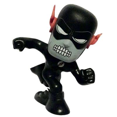 Mystery Minis DC Comics Black Flash