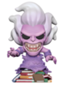 Mystery Minis Ghostbusters Scary Library Ghost