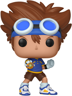 Funko Pop! Animation Tai