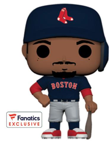 Funko Pop! MLB Mookie Betts