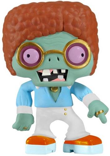Funko Pop! Games Zombie (Disco)