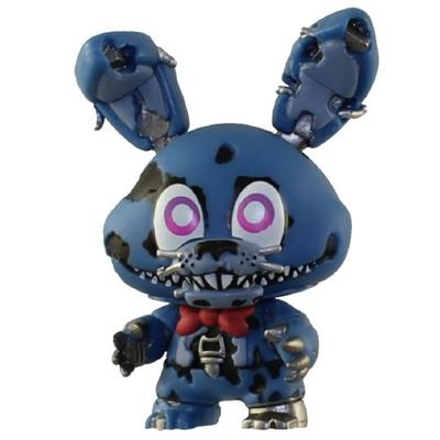 Mystery Minis Five Nights at Freddy's Series 2 Nightmare Bonnie  Stock