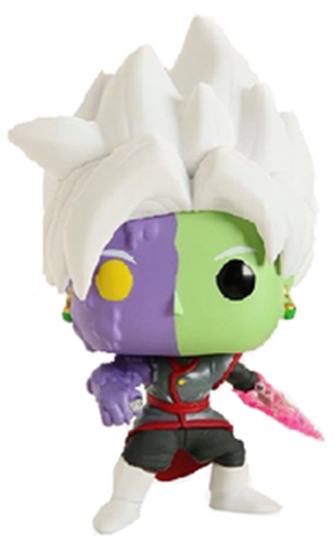 Funko Pop! Animation Fused Zamasu (Enlargement)