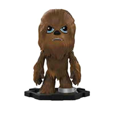 Mystery Minis Solo Movies Chewbacca (Chained)